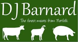 DJ Barnard Meats