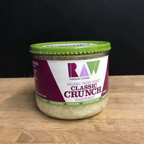 RAW HEALTH CLASSIC CRUNCH