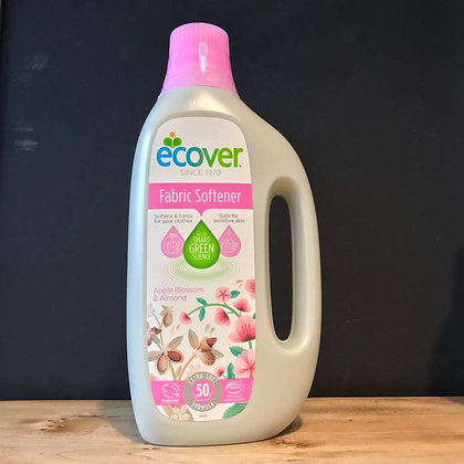 ECOVER FABRIC SOFT 1.5L
