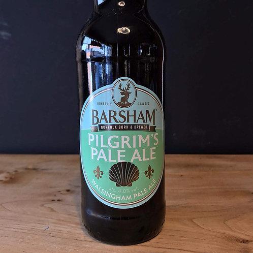 Barsham Pilgrim's Pale Ale