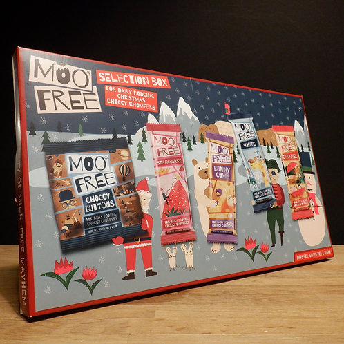 MOO FREE - SELECTION BOX
