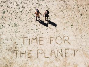 Créer 100 entreprises qui luttent contre le réchauffement climatique