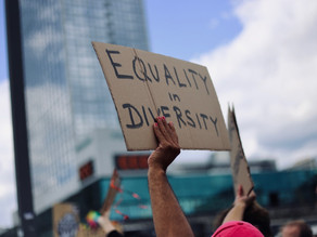 On jase diversité et inclusion