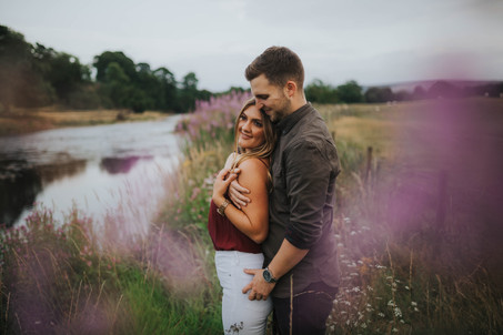 Engagement Shoots, Why?