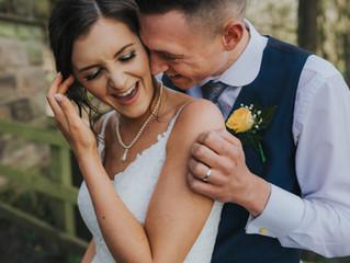 An Emotion-Fueled Wedding, Redditch