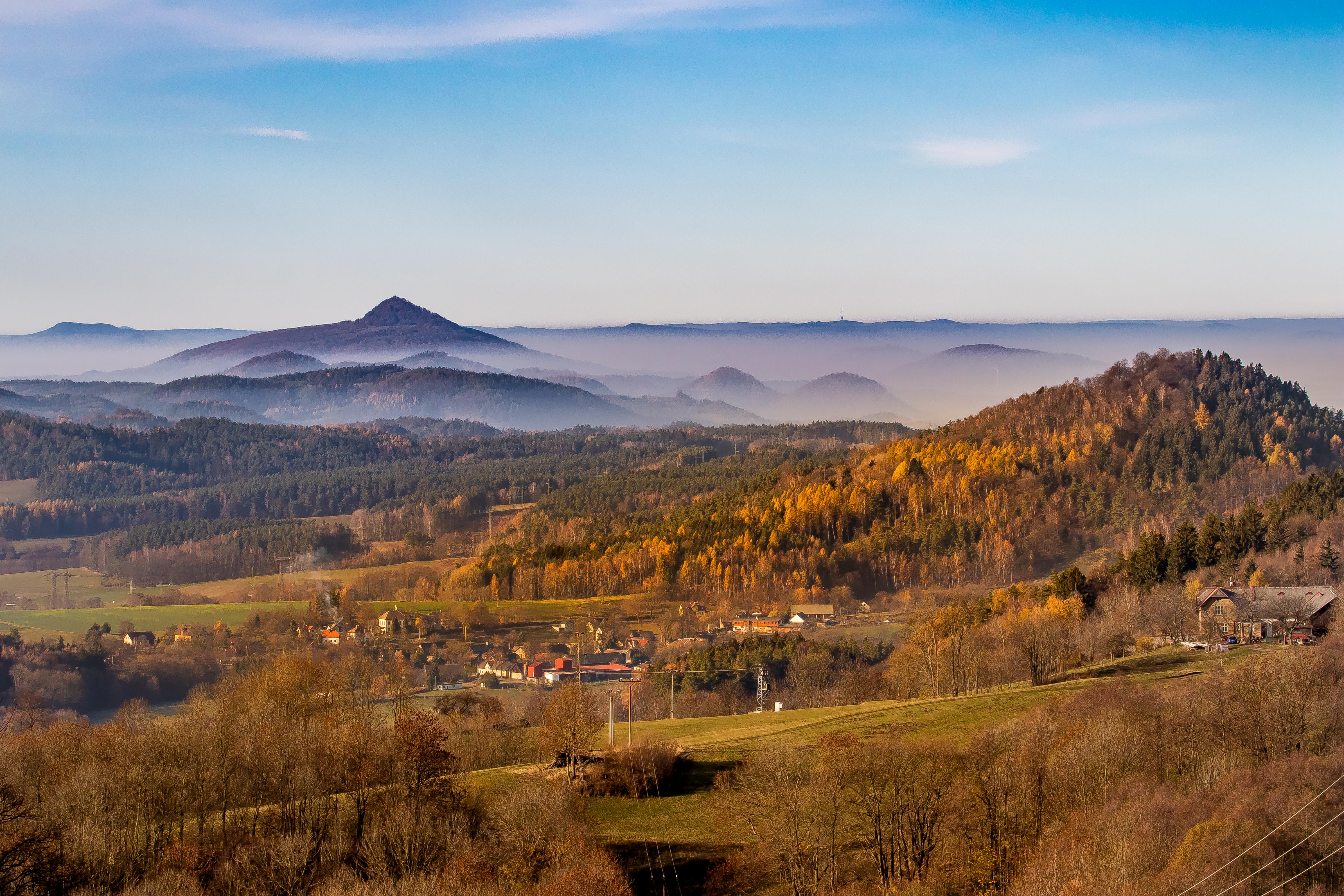 Prozkoumejte krásu Jizerských hor
