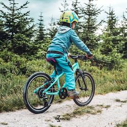 Cyklistické příměstské tábory