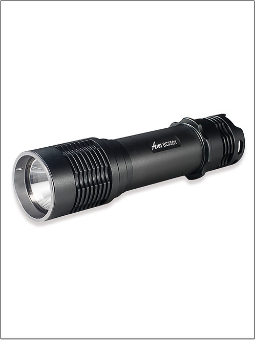 ANO SC1501 LED Dive torch
