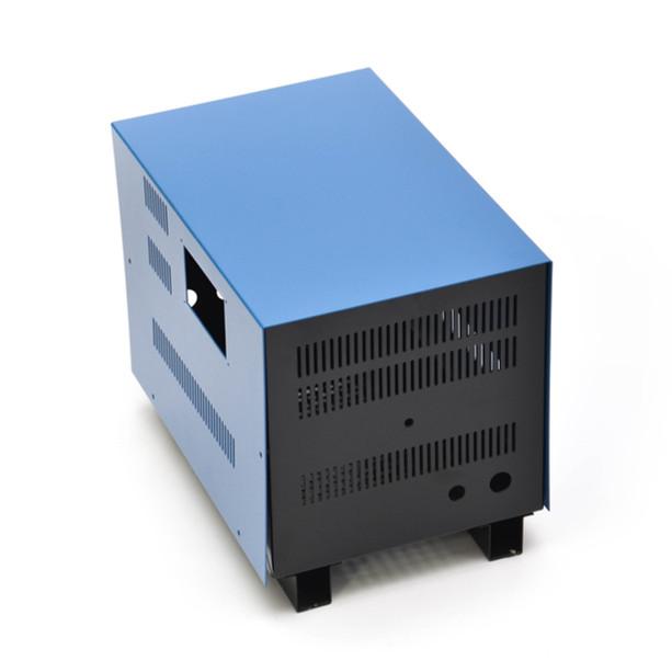 Gabinete para cargador de baterias