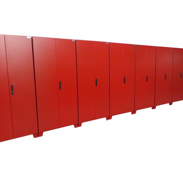 Gabinete tipo armario