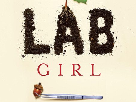 Reflections on Hope Jahren's Lab Girl as a Disabled Woman in STEM