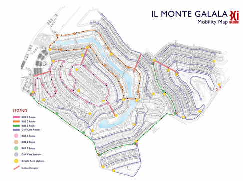 1463_Il Monte Galala_Mobility Map_Phase