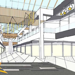 campona shopping centre
