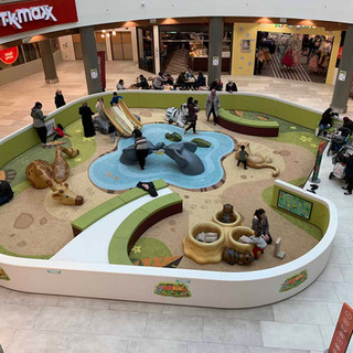the exchange playspace