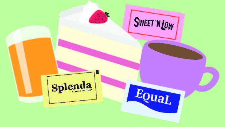 Are Artificial Sweeteners Bad for you? (Evidence-Based)