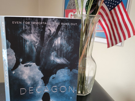 Decagon Takes You to a World You Would've Never Dreamed Of