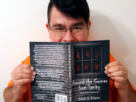 Author Interview: Jason Kilgore