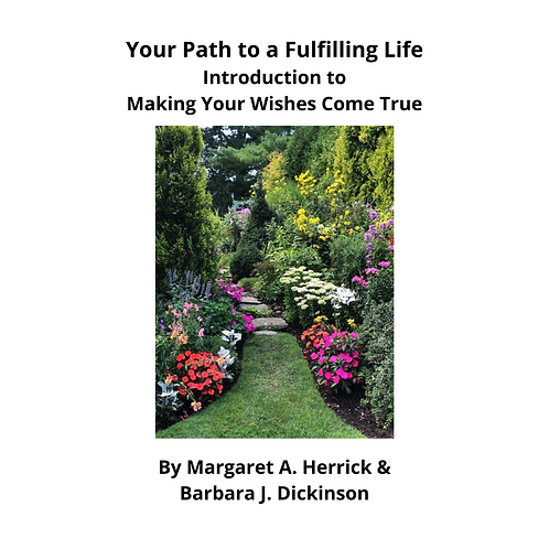 Your Path to a Fulfilling Life - PDF Version