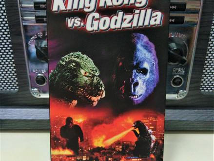 Let's Talk: King Kong vs. Godzilla (1962 & 1963)