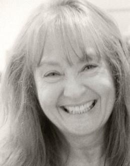 Author Interview: Francine Garson