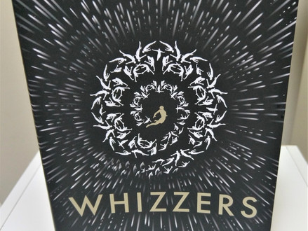 Whizzers Reminds Us There Is a World Beyond Our Own