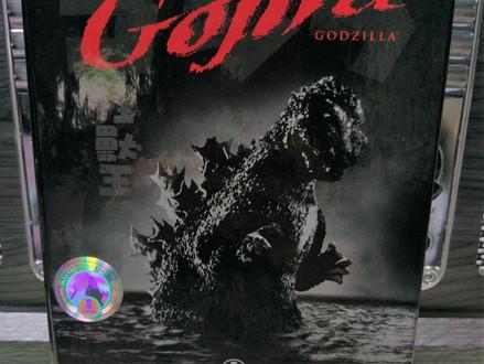 Let's Talk: Godzilla (1954) & Godzilla, King of the Monsters (1956)