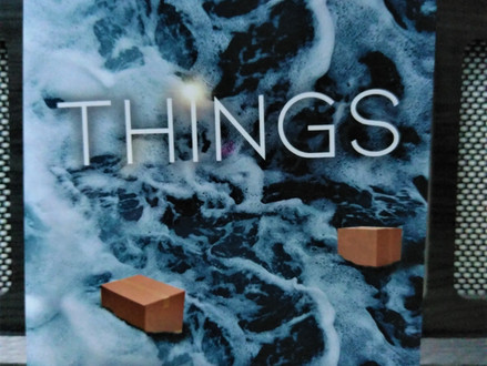 Things is a Page Turner You Won't Want to Put Down