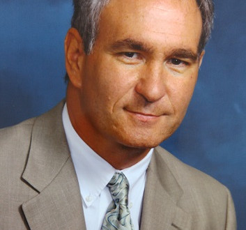 Author Interview: John E. O' Rourke