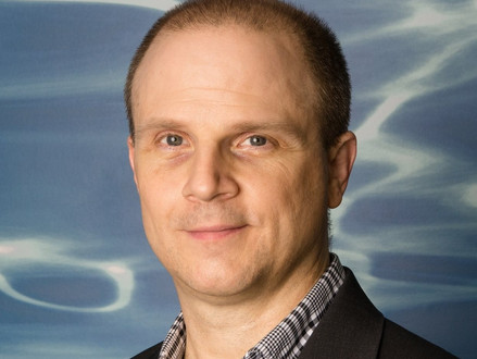 Author Interview: Michael J. Sahno