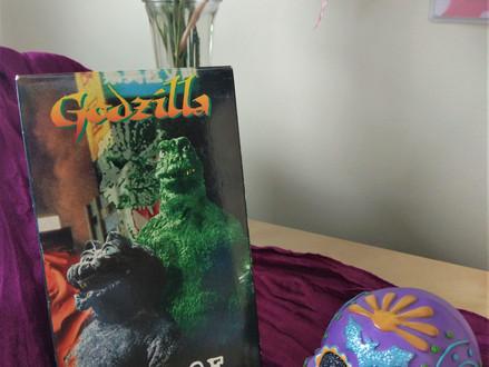 Let's Talk: Son of Godzilla (1967 & 1969)