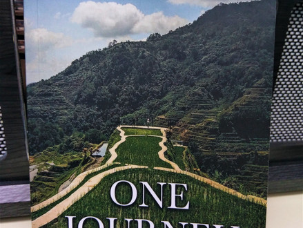 One Journey is an Eye-Opener for Any Traveler