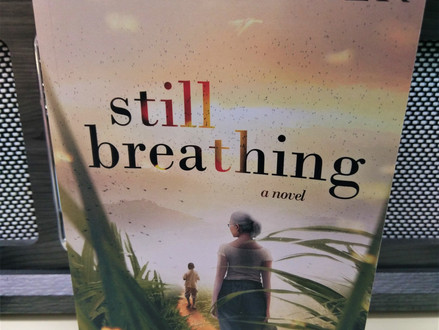 Still Breathing Will Take Your Breath Away