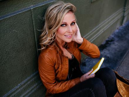 Author Interview: Franziska Iseli