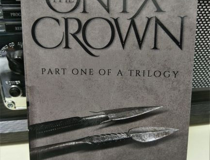 The Onyx Crown Introduces African Fantasy to Readers