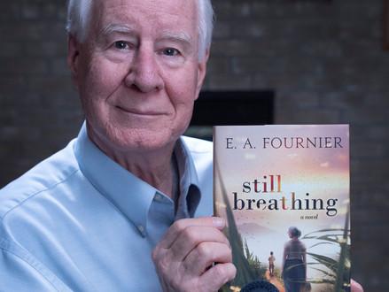 Author Interview: E. A. Fournier