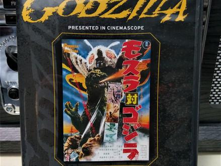 Let's Talk: Mothra vs. Godzilla (1964)/Godzilla vs. The Thing (1964)