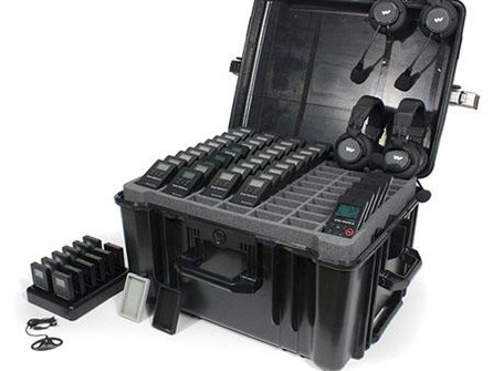 Portable Equipment Rental