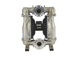 Husky Stainless Steel Diaphragm Pumps
