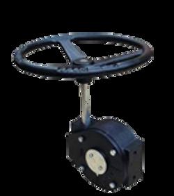 XJ Series Worm Gear Box