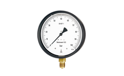 Bourdon Test Pressure Gauges