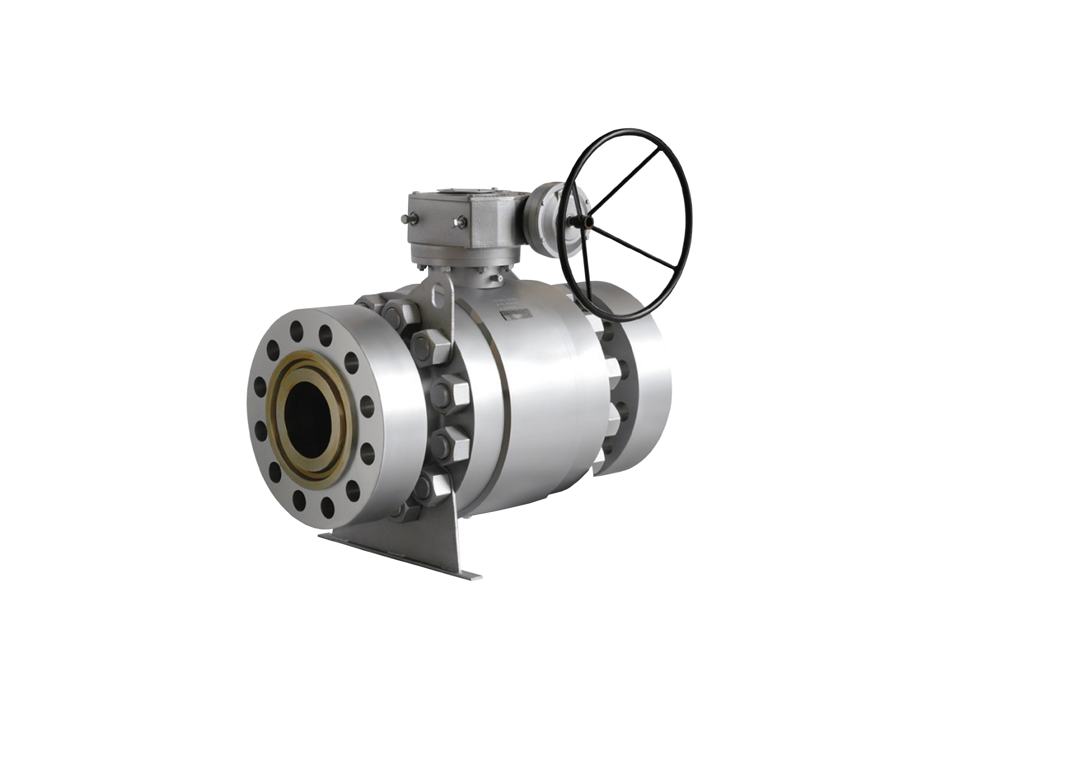 Ball Valve cropped