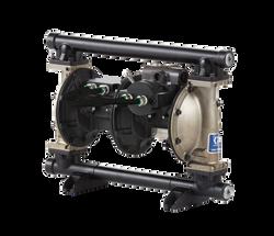 Husky Triple Diaphragm Pumps