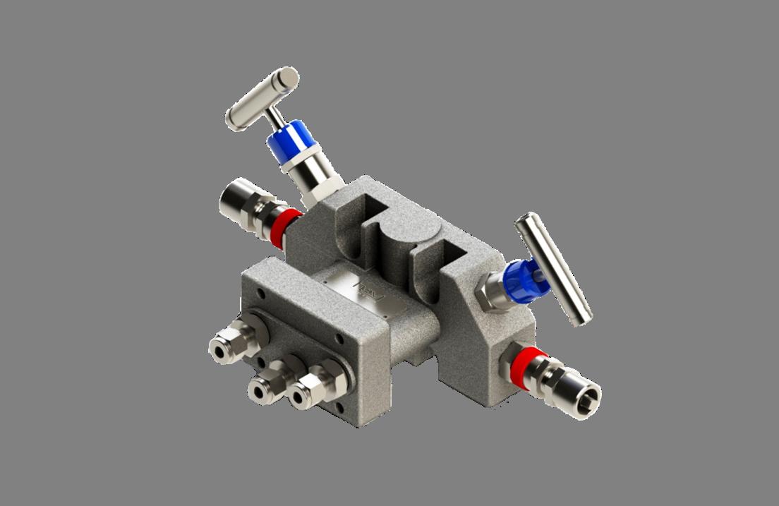 Modular Manifold Systems