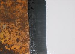 Navy Steel Rust Converter