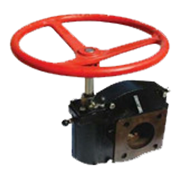 MLHJ Series Clutch Gear Box