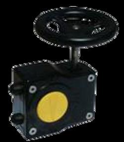 ML Series Aluminium Worm Gear Box