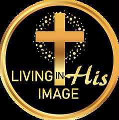 Living In His Image Logo FINAL Illustrat