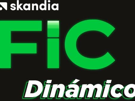 SKANDIA FIC DINAMICO MAS POSIBILIDADES DE INVERSION
