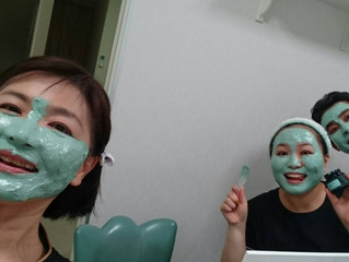 緑記念日?!