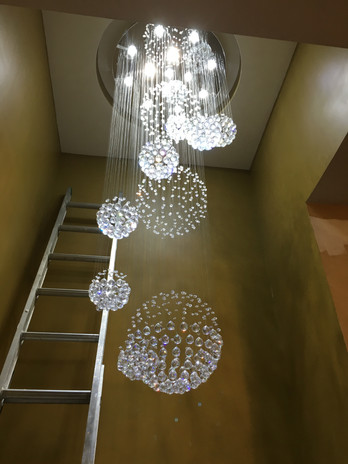 light-fixture-electrical-repair-replacement-installation-electrician-romeoville-il